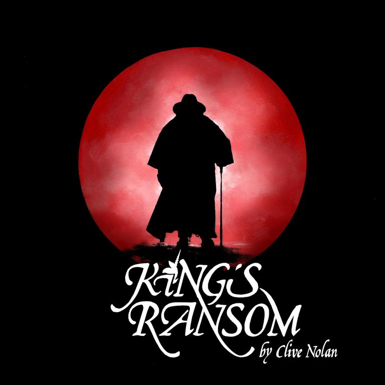 Kings Ransom cover final