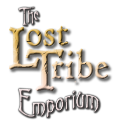 Welcome to the Lost Tribe Emporium